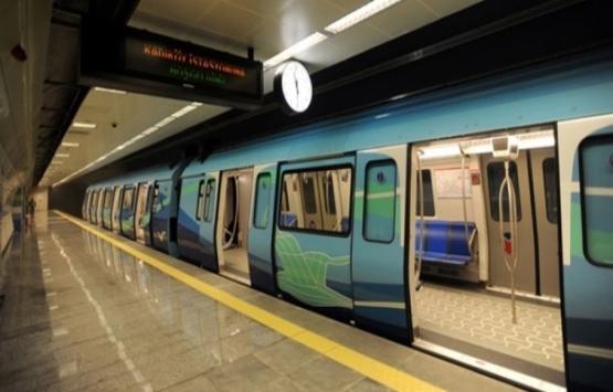 İstanbul'daki metro yatırımları