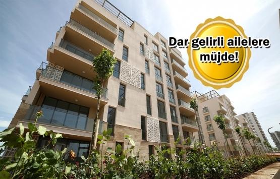 TOKİ'den 14 kentte ucuz konut satışı!