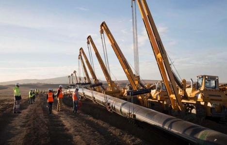 Gazprom yarın Türk