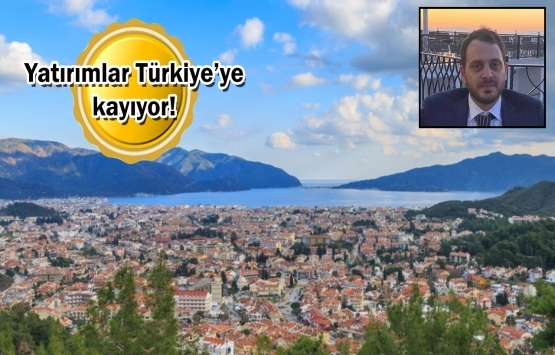 Türkiye gayrimenkul yatırımında güvenli liman oldu!