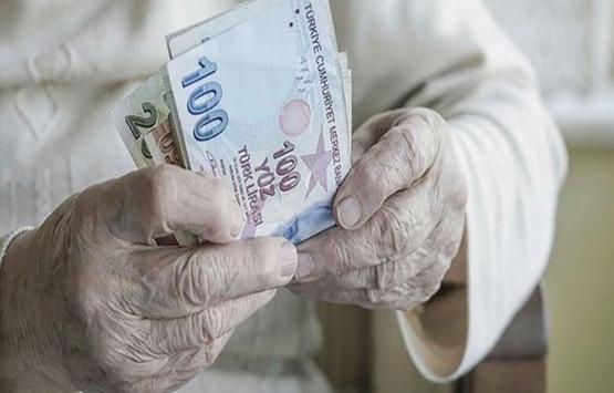 2021'de zamlı emekli maaşları ne kadar olacak?