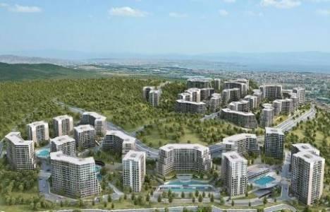 Evora İstanbul kampanyalı