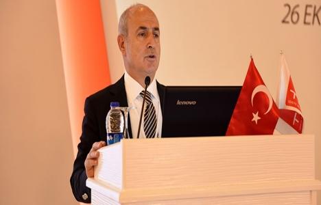 Hasan Akgün: Belediyelerin