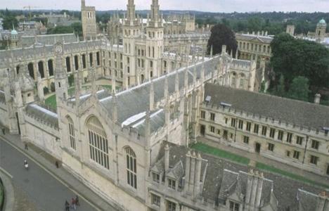 Oxford Üniversitesi Fransa'da kampüs açacak!