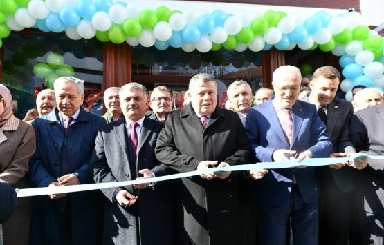 Ankara'da Balıkesir Kültür Evi açıldı!
