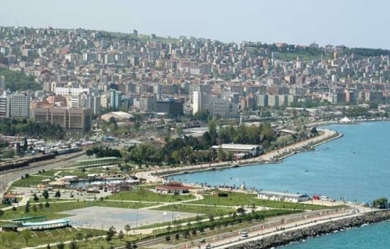 Samsun'da kentsel dönüşüm kararı!