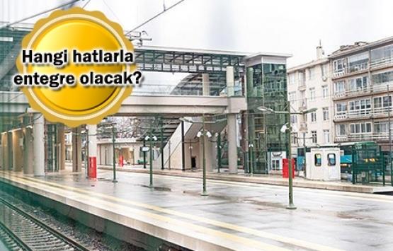 Gebze-Halkalı Marmaray Hattı için geri sayım başladı!