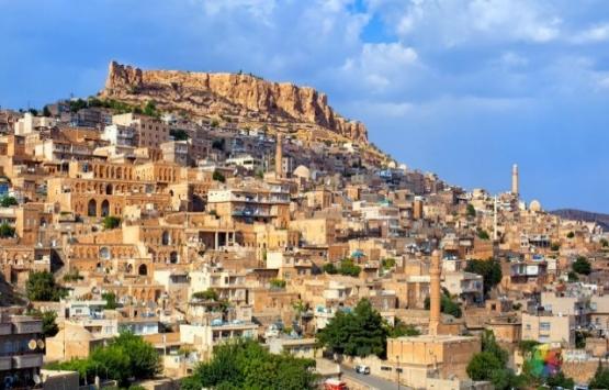 Mardin'de 4 milyon