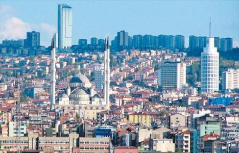 Sektör temsilcileri Ankara'nın