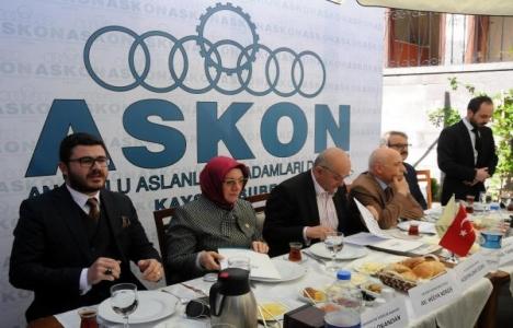 Ali Özcan: İnşaat