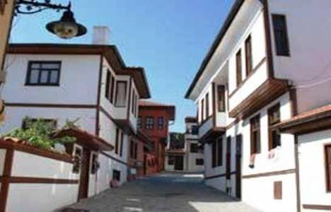 Eskişehir'de 2 milyon 212 bin TL'ye icradan satılık 11 daire!