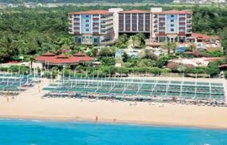 Terrace Hotel Türkiye'deki en iyi 25 Otelden biri seçildi!