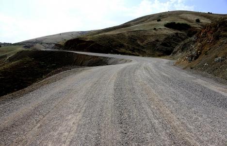 Malatya Büyükşehir'den 5 mahalleye asfalt!