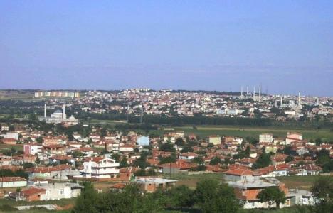 Edirne'de icradan 2.7
