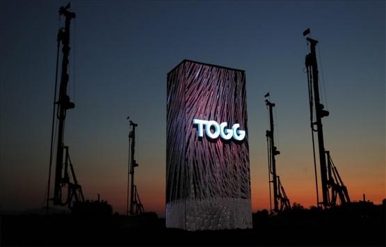 TOGG'un Gemlik Tesisi'ndeki üst yapı inşaatı için 1.500 kişi istihdam edilecek!