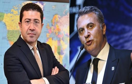 Beşiktaş, Petrol Ofisi davasını kaybetti!