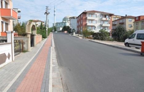 Derince Gülay Sokak