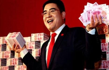 Dalian Wanda Group'un sahibi Vang Cianlin, Çin'in en zengini!