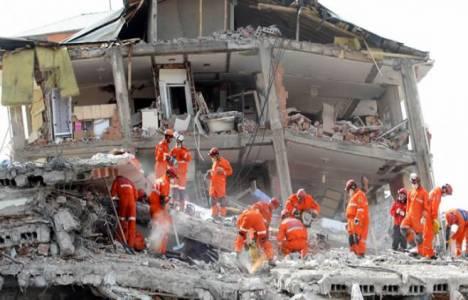 Çürük raporu çıkar korkusuyla deprem testleri yaptırılmıyor!