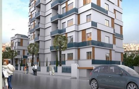 Ataşehir Sample Home'da