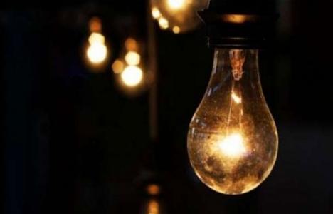 İstanbul elektrik kesintisi 7 Mart 2015!