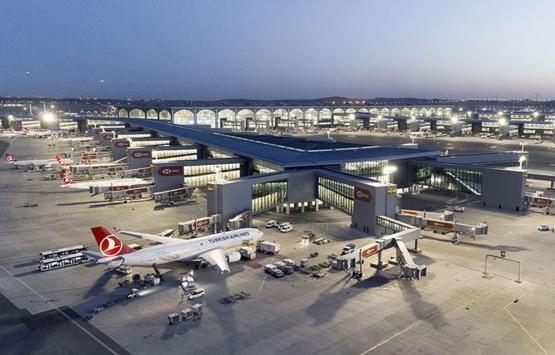 İstanbul Havalimanı işletmecisi İGA'dan kira erteleme talebi!