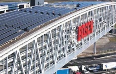 Bosch, Türkiye'de 650