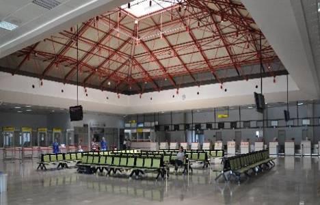 Adana Havaalanı 'engelsiz mekan' oldu!