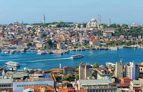 Vakıflar'dan İstanbul ve