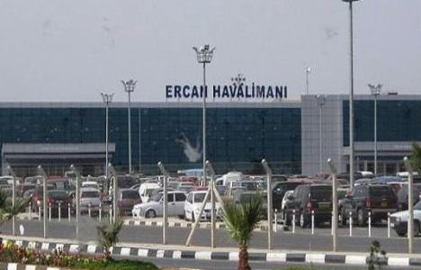 Ercan Havaalanı ihalesi