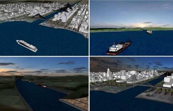 Kanal İstanbul'a yapılan itirazlar neler?