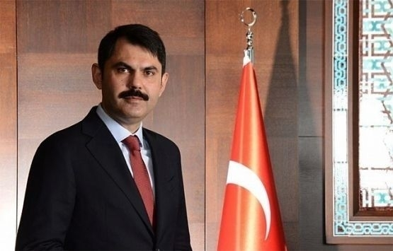 Murat Kurum: İstanbul'a