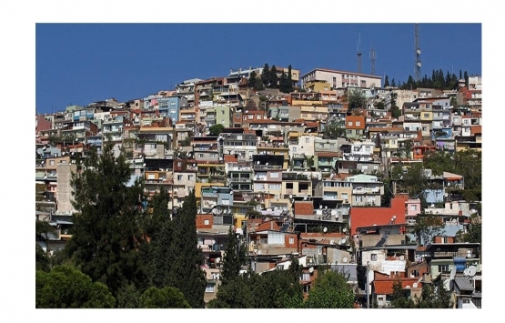 İzmir imar planlarına Çevre ve Şehircilik Bakanlığı'ndan onay geldi!