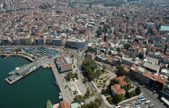 Kadıköy'de 4.6 milyon TL'ye icradan satılık gayrimenkul!