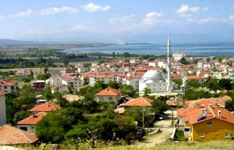 TOKİ Konya Beyşehir'e