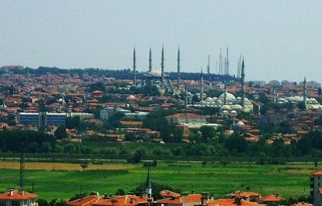 TOKİ Edirne arsa satışı karşılığı gelir paylaşımı ihalesi 25 Mayıs'ta!