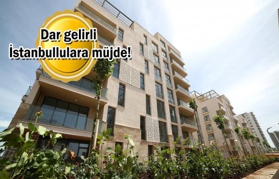 TOKİ'den İstanbul'a 1.833 yeni konut müjdesi!