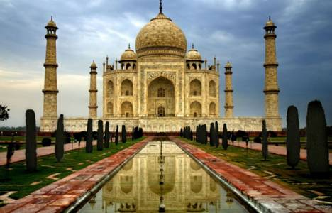 Dünyanın yatırım için en uygun ülkesi Hindistan!