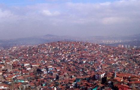 Ankara'da yaşayanlar şehir