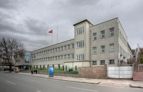 Türk Hava Kurumu'ndan