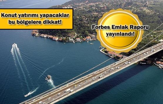 İstanbul'da konutta en