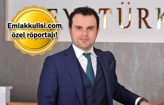 Gayrimenkul sektörü İstanbul rotasını değiştirir mi?