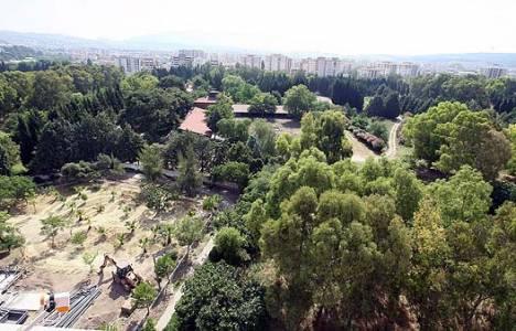 Doğuş ve Orjin Grup İzmir'de ihaleyle arazi aldı, meclis mahkemeye verdi!