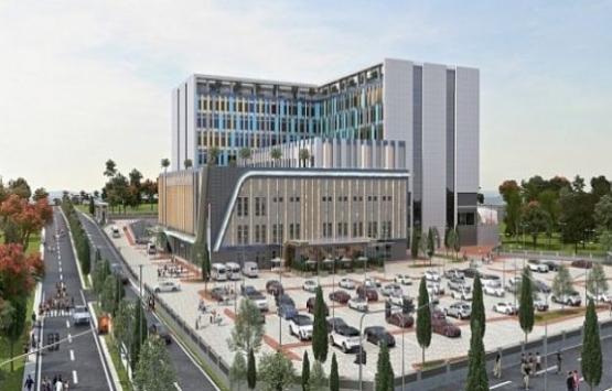 Malatya Battalgazi Devlet Hastanesi'nin temeli atıldı!