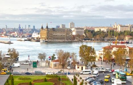 Kadıköy Belediyesi'nde 11