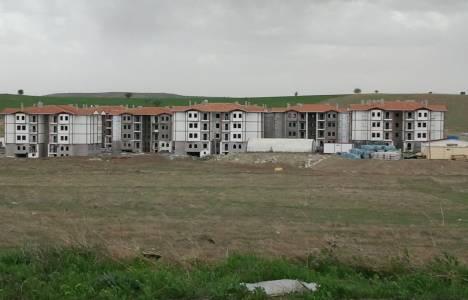TOKİ Ankara Beypazarı