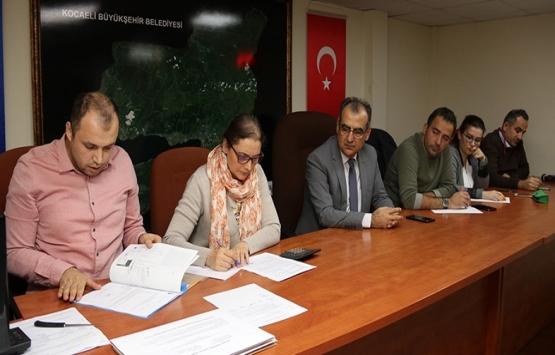 Kartepe Anadolu İmam Hatip Lisesi spor salonu projesi