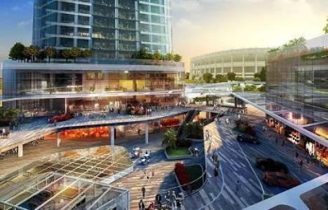 Skyland İstanbul Rezidans'da kusursuz yatırım fırsatı! Yüzde 10 peşinat!