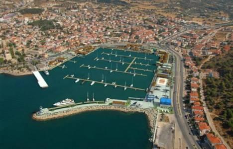 Büyük holdingler marinalara yatırım yapıyor!