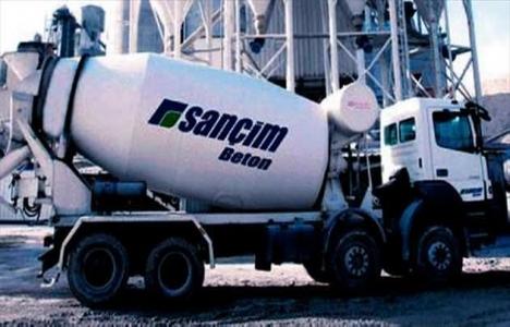 Aşkale Çimento Sançim Çimento'yu satın alıyor!